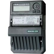 Меркурий Электросчетчик 230 АRТ-03 Р(Q)СSIDN 5(7,5)А 220/380В