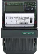 Меркурий Электросчетчик 230ART-03 CLN 5-7,5А;  3*230/400В