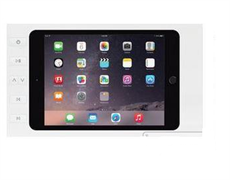 SURFACE MOUNT BEZEL WHITE WITH 6 BUTTONS (Совместима с iPad Mini 4) 70714