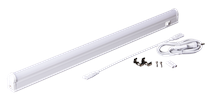 Jazzway Светильник LED линейный PLED T5i PL 900 10W 4000K белый 872х22х36mm