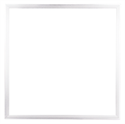 Jazzway Светильник PPL 600 -36W 4000K IP40 W (без драйвера 860mA) (белая рамка) (инд.уп.4х1шт)