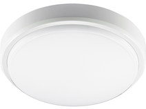 Jazzway Светильник LED накладной PBH-PC2-RS 12W 960Lm 4000K IP65 с датчиком 211х58mm