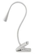 Jazzway Светильник настольный PTL-1211c 3w 3000K жемчужно-белый