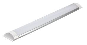Jazzway Светильник LED накладной 32W 4000К IP20 2480Lm 1200mm