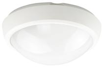 Jazzway Светильник LED накладной PBH-PC-RA 12W 960Lm 4000K белый круг