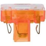 167504 Элемент подсветки с N-клеммой цвет: оранжевый Модульные механизмы Berker