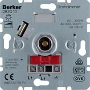 283010 Поворотный диммер  Домашняя электроника Berker