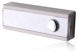 Zamel Кнопка беспроводная герметичная для звонков IP44