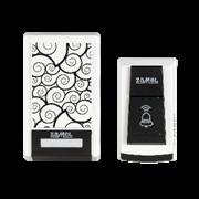 Zamel Звонок TANGO беспроводной радиус действия 100м (питание от батареек)