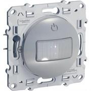 Odace Алюминий Датчик движения 10А (3-проводная схема)
