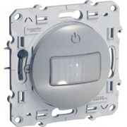 Odace Алюминий Датчик движения 40-350Вт (2-проводная схема)