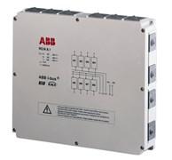 RC/A 8.1 Терминал для установки EIB- модулей ABB KNX