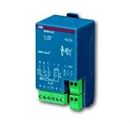 SD/M 2.6.1 Модуль светорегулятора для ЭПРА 2-х канальный (0-10В), 6А ABB KNX