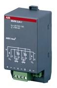 ES/M 2.24.1 Модуль электронного реле для термоэлектрических приводов, 2-х канальное 24В ABB KNX