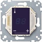 Merten Механизм сенсорного термостата MTN5775-0000