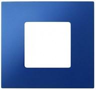Simon 27 Play Синяя Рамка-декор 1-ая