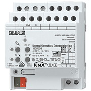 JUNG KNX Светорегулятор 1-канальный 500W