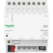 KNX - система умного дома Schneider Electric MTN682191