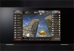 "interra 7""  Touch Panel-Android"