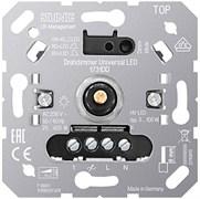Jung Механизм Универсальный роторный LED диммер 1731DD