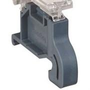 Фиксатор клеммников Viking 3 - шаг 8 мм - для сим. реек (37511)
