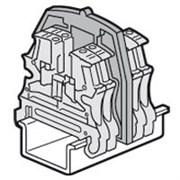 Разделительная и изолирующая перегородка Viking 3 - для винтовых клемм - 1 вход/1 выход - с шагом 5,6,8,10 мм (37560)