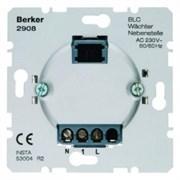 2908 Дополнительное устройство датчика движения BLC  Домашняя электроника Berker
