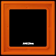Рамка 1-кратная orange vif