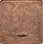 Клавиша Fede Marco Rustic Copper FD04312RU