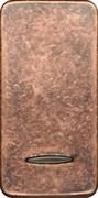 Клавиша Fede Marco Rustic Copper FD04313RU