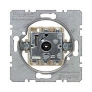 3861 Трехступенчатые выключатели  Модульные механизмы Berker