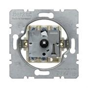 Трехступенчатые выключатели, Berker Module inserts 61386101