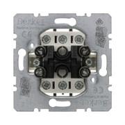 633023 Трехклавишный выключатель  Модульные механизмы Berker