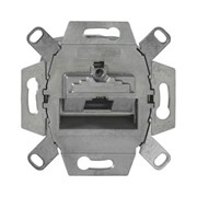 Розетка UAE 8-полюсн. экранированная Berker Модульные механизмы 4554