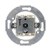 Механизм поворотной кнопки замыкающей или размыкающей Berker